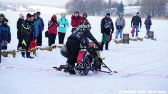 Unimoto Lake Race