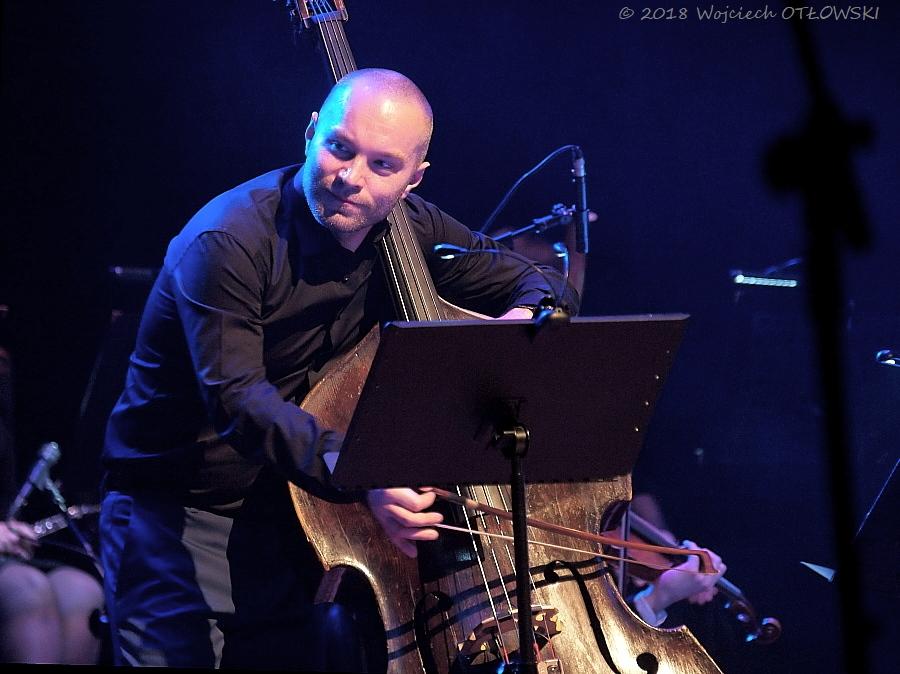 09 III 2018, Suwalki, SOK; koncert The Consonance Triot & SOK © 2018 Wojciech Otlowski