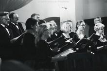 10 VI 2018,, Suwalki - Konkatedra pw. sw. Aleksandra - koncert w holdzie Janowi Pawlowi II; suwalski chor PRIMO © 2018 Wojciech OTLOWSKI