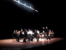 04 VIII 2018, Suwalki, SOK - Sala im. Andrzeja Wajdy, XIX Letnia Filharmonia AUKSO; Koncert orkiestrowy © 2018 Wojciech Otlowski