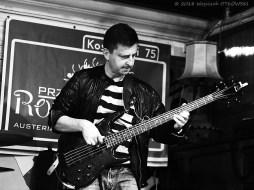 23 IX 2018; Suwalki - Rozmarino, koncert Biga Gilsona; Lukasz Gorczyca © 2018 Wojciech Otlowski