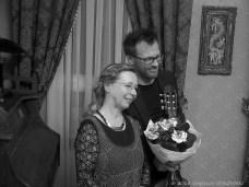 24 XI 2018, Suwalki - Chlodna (Salonik Muzyczny Alicji Roszkowskiej), - koncert Chrisa Ruebensa © 2018 Wojciech Otlowski