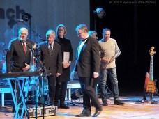 05 I 2019, Suwalki - SOK; Swiateczno-noworoczne spotkanie Izby Przemyslowo-Gospodarczej w Suwalkach © 2019 Wojciech Otlowski