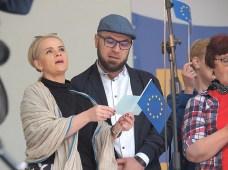 Piknik Europejski i III Suwalska Majówka Społeczna