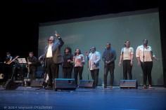 Soulwałki Gospel Workshop
