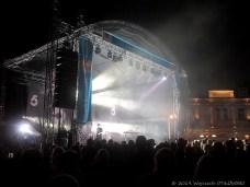 10 VIII 2019, Suwałki, Plac Konopnickiej, Jarmark Kamedulski - Afromental © 2019 Wojciech Otłowski