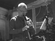17 IX 2019; Suwałki - Rozmarino, Apostolis Anthimos Quartet - Marcin Żupański © 2019 Wojciech Otłowski