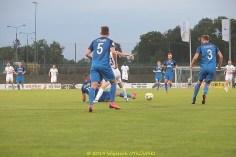 07 IX 2019; Suwalki - Stadion Miejski; I liga, Wigry - Puszcza N 2:3 © 2019 Wojciech Otlowski