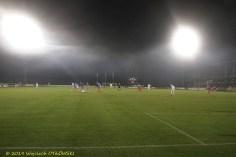 18 X 2019 ; Suwałki - Stadion Miejski; I liga, Wigry S. - Odra Opole 1:0 © 2019 Wojciech Otłowski