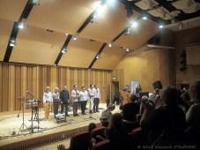 Czeremszyna koncert