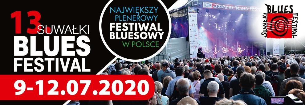 Suwałki Blues Festival