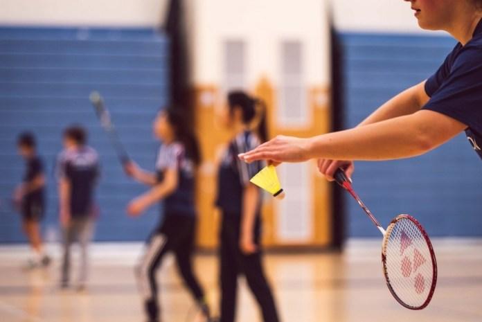 Badminton Suwałki