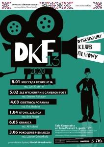 DKF Augustów