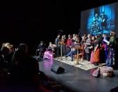 Pieśni Romskie Suwalski Ośrodek Kultury