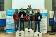 Samochodowe mistrzostwa Suwałk