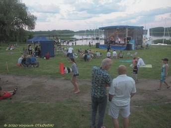 26 VI 2020 , Stary Folwark; WigroSfera Online Festival - NEO ELECTRIC QUARTET © 2020 Wojciech Otłowski