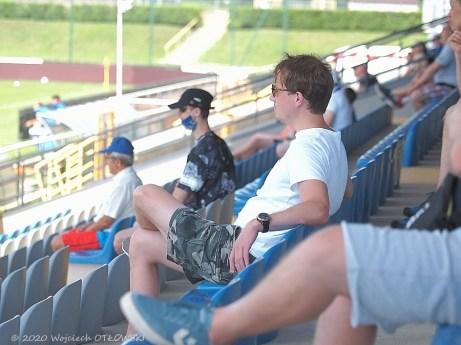 27 VI 2020 ; Suwałki - Stadion Miejski; I liga, Wigry S. - GKS Bełchatów 2:4 © 2020 Wojciech Otłowski