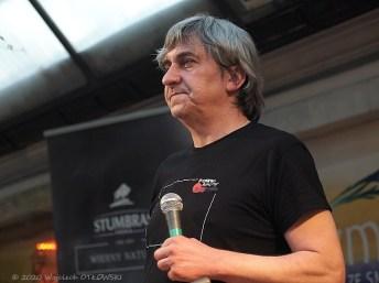 """09 VI! 2020; Suwałki - Rozmarino Blues Fest -Zygmunt """"Zymek"""" Szulc © 2020 Wojciech Otłowski"""