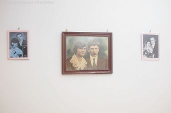 """14 VIII 2020, Suwałki - Biblioteka Publiczna, """"Fotografowanie szczęścia. Dawne śluby i wesela suwalskie"""" - otwarcie wystawy i koncert © 2020 Wojciech Otłowski"""