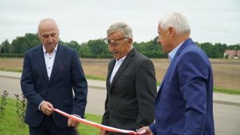 Andrzej Szarmach z Janem Domarskim i Kazimierzem Kmiecikiem