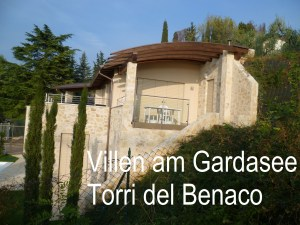 Villen am Gardasee
