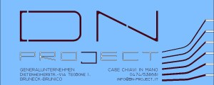 Logo DN-PROJECT