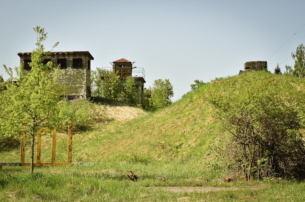 Karinis dalinys Nr. 15312 (II dalis. Bunkeris)