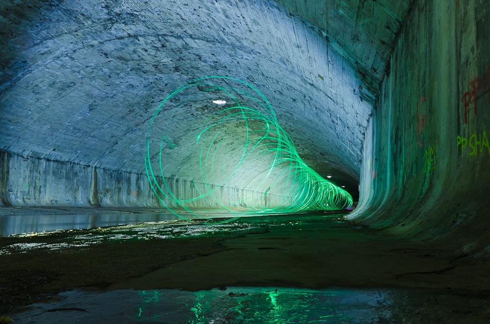 Trumpa ekskursija Vienos kanalizacijoje