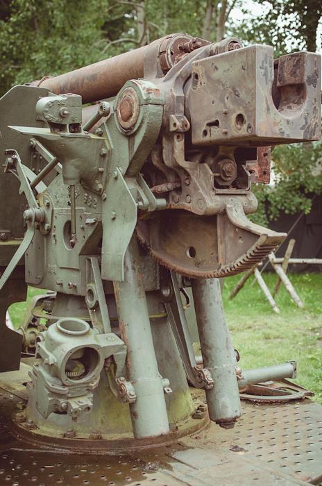 85 mm priešlėktuvinis pabūklas KS-18