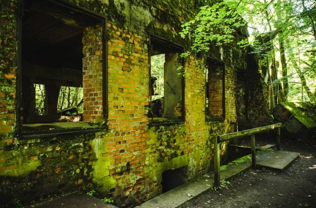 Göringo gyvenamasis bunkeris (15)