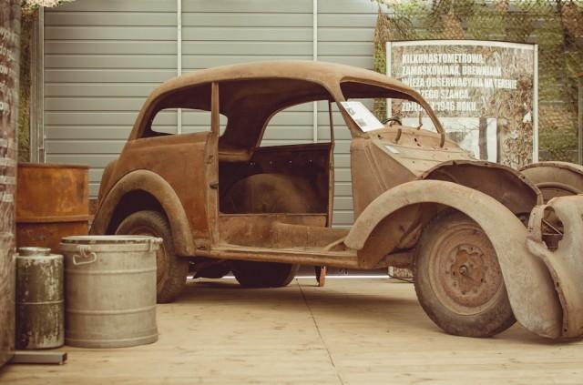 1939 m. Opel Kadett