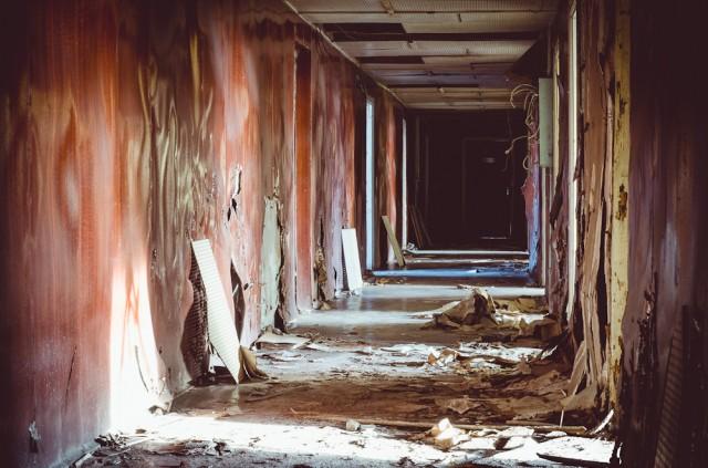 Laiko koridorius