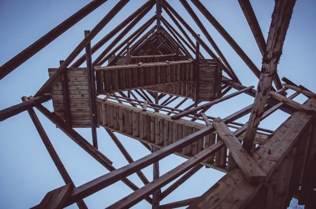 Egļukalns apžvalgos bokštas