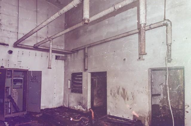 Iš generatorių liko tik dyzelino kvapas ir išmetimo dujų vamzdžiai