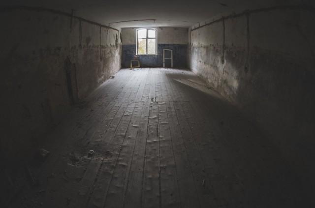 Atkreipkit dėmesį kaip išvaikščiotos grindys