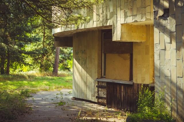 Fasadas susiraukšlėjo, langai sumedėjo