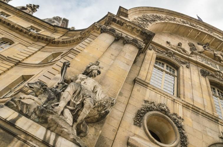 Rūmų fasadas