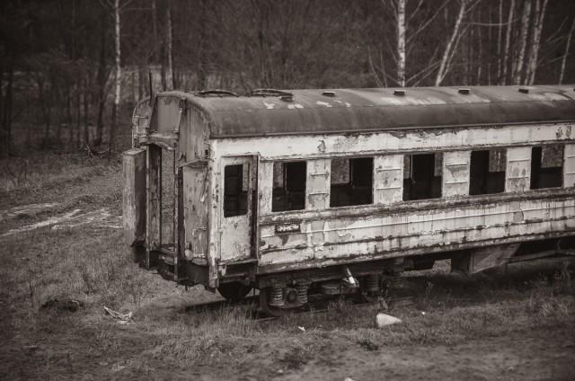 Bekeleivinis vagonas