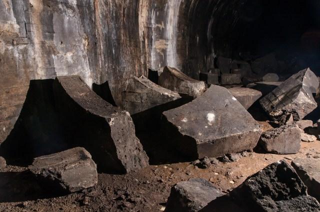 Cisternų stovai