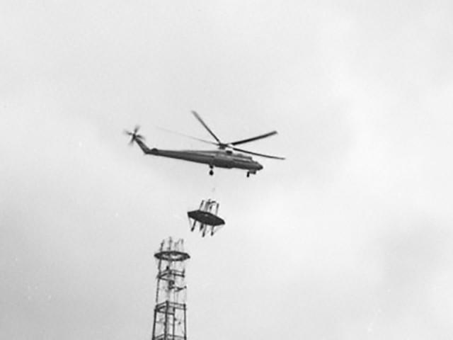 Ми-10К «Кран»