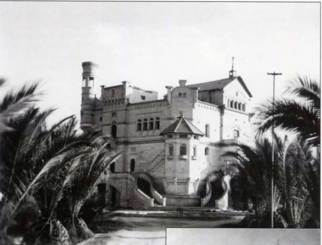 Château Bertrand