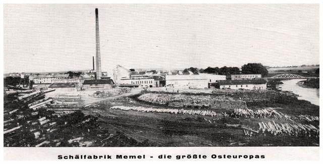 Schälfabrik