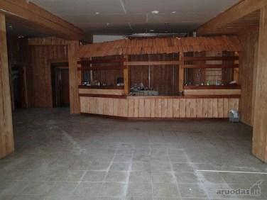 Restorano baras 2015 m.