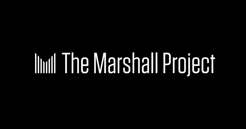 Image result for the marshall project