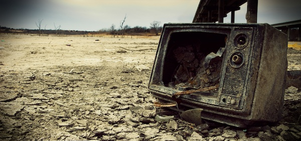 "A Vast Wasteland Revisited"": A Berkman Center discussion on the state of  television and media » Nieman Journalism Lab"