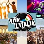Włoska muzyka, włoskie przeboje, włoskie przeboje lata 2017, włoskie hity, włoskie hity 2017, włoskie hity lata 2017, lista włoskich przebojów, musica italiana