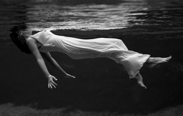 Toni Frissell, Weeki Wachee Springs, 1947