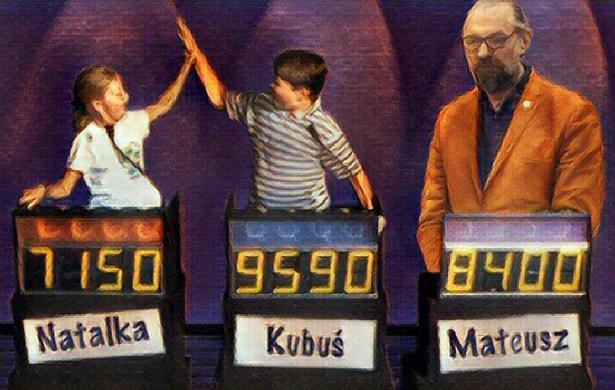 mateusz kijowski zrzutka teleturniej
