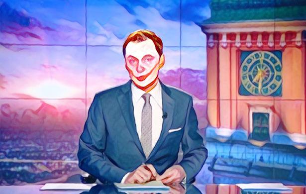 Propaganda TVP, czyli zespół skaczących Francuzów