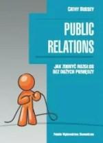 public relations książka